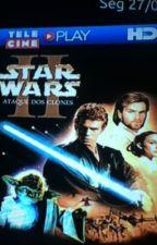 Star wars querra dos clones by davipieroniveleda