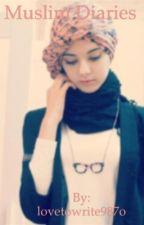Muslim diaries by fluffycat1234