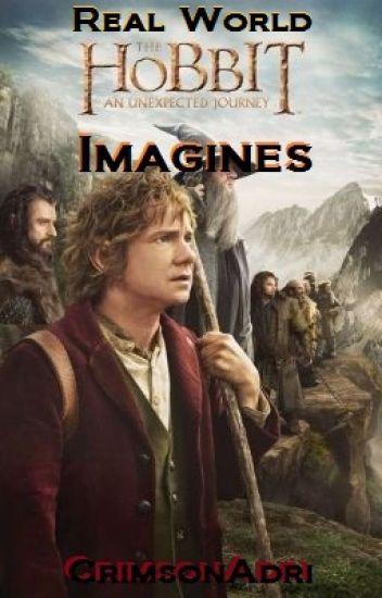 Real World Hobbit Imagines