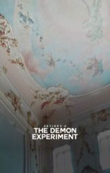 The Demon Experiment || Castiel by skyIord