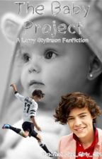 The Baby Project-Larry Stylinson by That_One_Girly_Girl