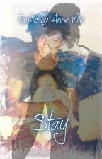 Stay |Larry Stylinson| by anne_mir