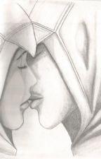 Altair x Reader by SniperHuntrezz