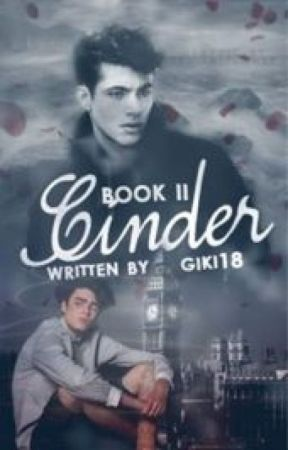 Cinder: Book Two (Returning Soon!) by giki18