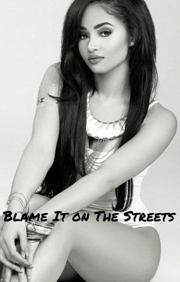 Blame It On The Streets-YG Love Story