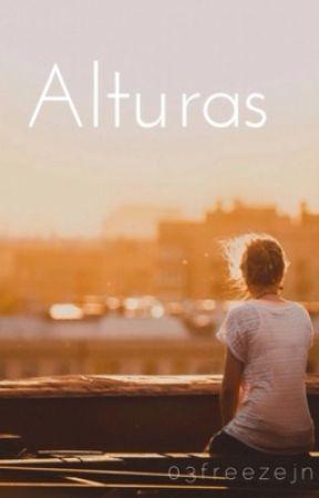 Alturas by 03freezejn