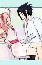 Sasusaku Todo pasa En ese bar by AntiitoMontes