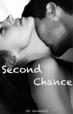 Second Chance by grande26