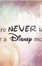 My Favorite Disney Quotes by JoseD4721