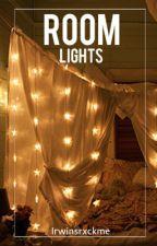 Room Lights c.h. by irwinsrxckme