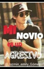 Mi Novio es un Agresivo (Olly Molander) by Jazmin_emily_gomez