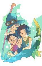Les enfants de la mer by ch3rrysempai