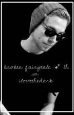 broken fairytale // lh by ilovethedark
