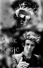 Dark Magic by SekaiBaekyeolLoveExo