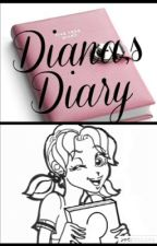 Diana's Diary (compleat)  by bezza_S