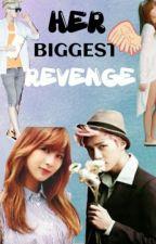 Her Biggest Revenge [Exopink Fanfic] by Soyeonii