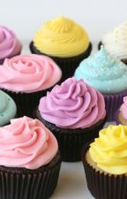 The Cupcake Diaries: Katie and the Cupcake Cure by tyhoran