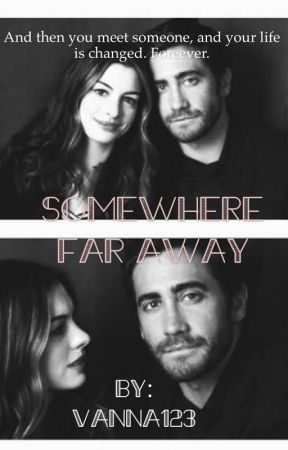 Somewhere Faraway by vanna123