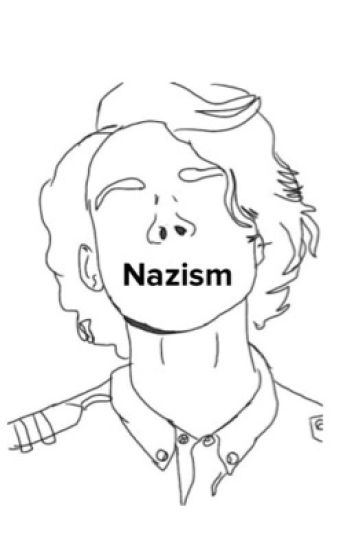 Nazism 卐 || c.h & a.i ~COMPLETA~