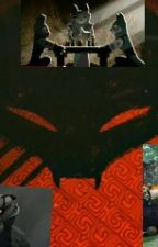 Kung fu Panda - the mytstery of Tai Lung by KFP-FAN-FOR-EVER