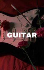 guitar ;; muke by sarcastickidmgc