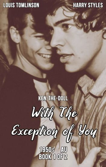 with the exception of you | larry + 1d