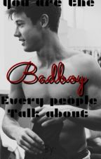 You are the badboy every people talk about C.D by theycallmebiebah