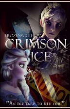 Crimson Ice (Jelsa) by -LeAkumatizedArtist-