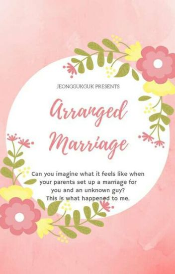 [1] Arranged Marriage | park chanyeol