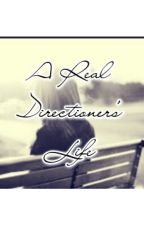A Real Directioner's Life(One Direction Fanfic)HORROR by MaryEdmond