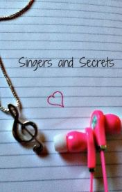 Singers and Secrets by WeGoHaywire