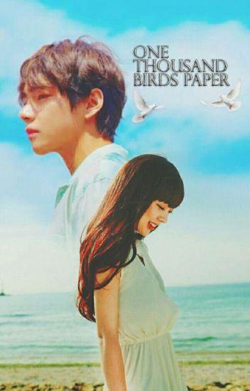 1000 Birds Paper (Taehyung Version)