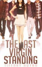 The last virgin standing (Italian translation) by Larry_1618