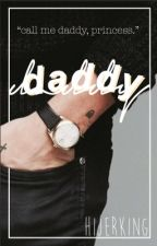 """Daddy.""➳HS by hijerking"
