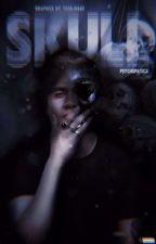Skull - Calum Hood by Psychopatica