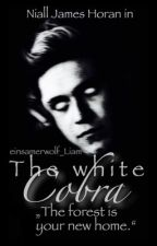 The white Cobra  by simulacrum_