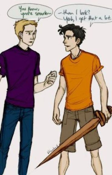 30 Things Percy Jackson Is Not Allowed to Do ...