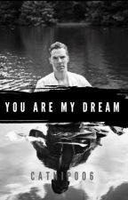 You are my dream(Sherlock x Reader) by catnip006