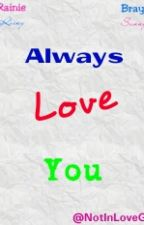 Always Love You by bangtanslvstr_