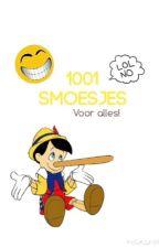 1001 smoesjes by jaimxchu