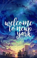 Welcome to New York by epeolatry-