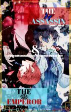 || ♚The Emperor & The Assassin♚ ||   Akashi Seijuro Fanfic [OMNIBUS] by Hellowy