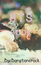 BTS BOOK by HeyBwii