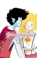 You Belong to Me by InsaneOnion