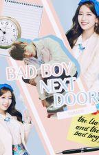 Bad Boy Next Door | BTS V FANFICTION by Yunachi