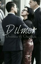 DILMER by dilmervatic
