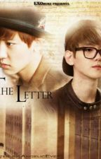 The Letter by good_luck_to_you