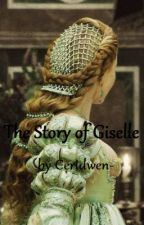 The Story of Giselle by Ceridwen-