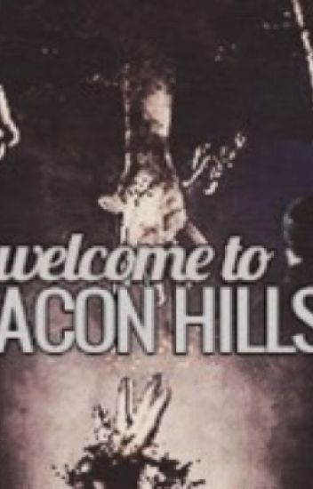 Nouvelle a Beacon Hills(teen wolf fan fiction )