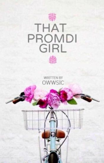 That Promdi Girl (PUBLISHED)